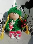 Куколка Малышка 0102